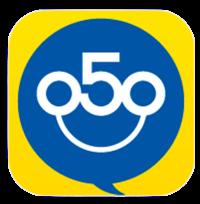ブラステル050フリーアプリ