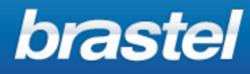 ブラステル会社ロゴ