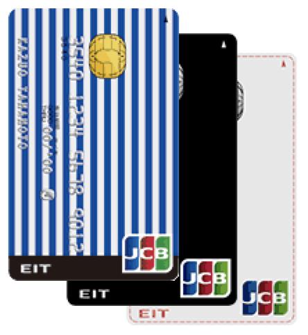 JCBエイトカード