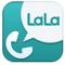 LaLaTalkアプリ
