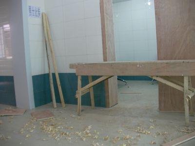 中国貴州省病院産婦人科